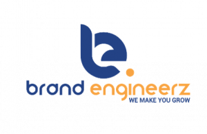 Brand Engineerz PNG Logo
